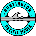 Huntington Pacific Media Logo