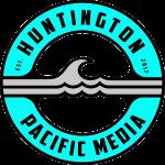 Huntington Pacific Media Logo