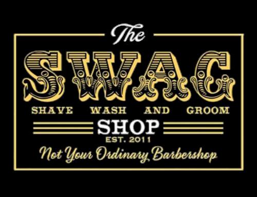 The SWAG Shop   Web Design