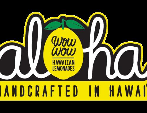 Wow Wow Hawaiian Lemonade   Social Media